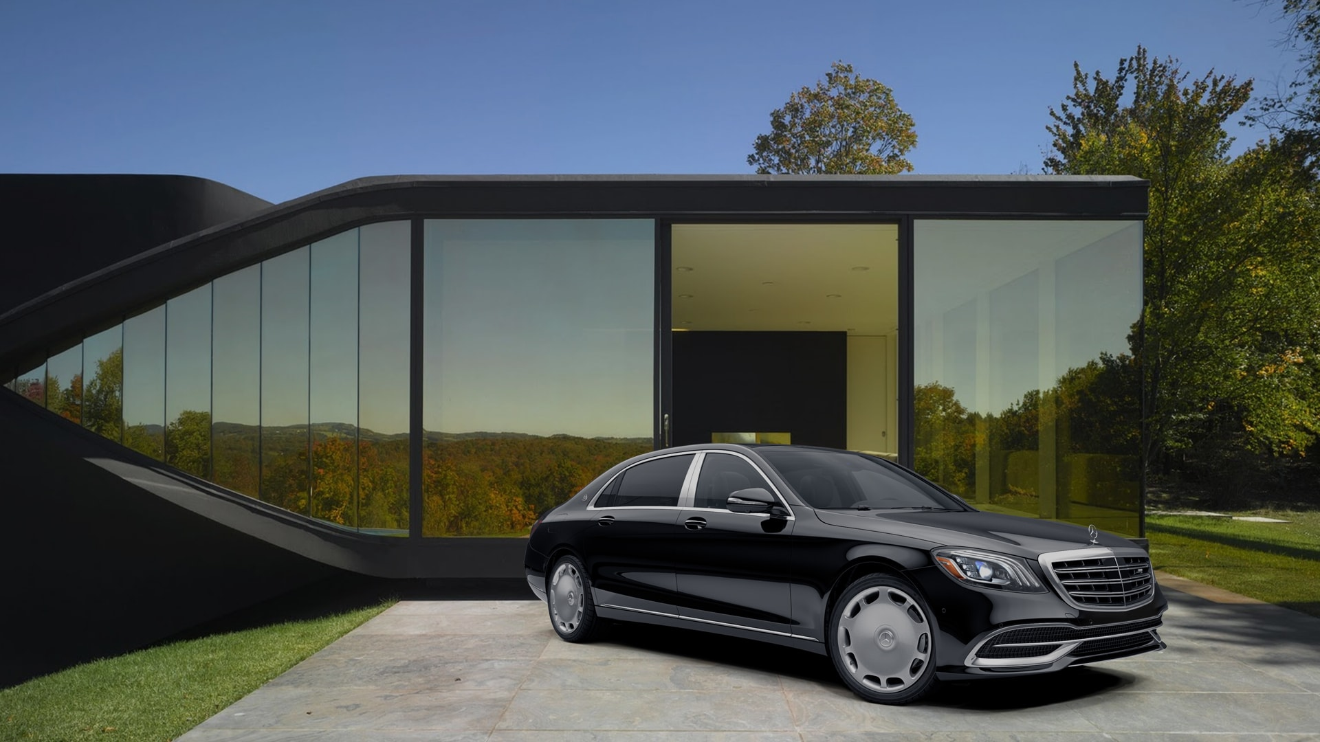 Blackbird NY Limousine Serivces