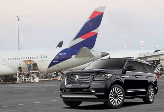 SWF-airport limo services