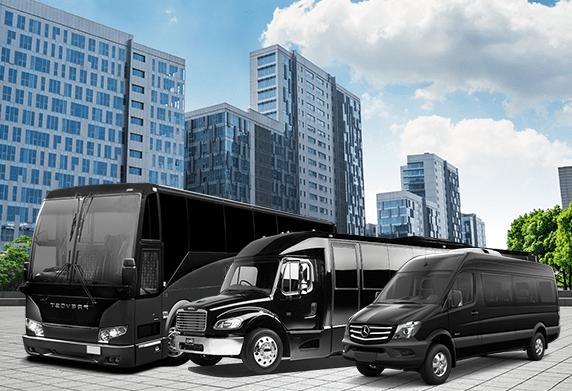 NY Group Transportation Services