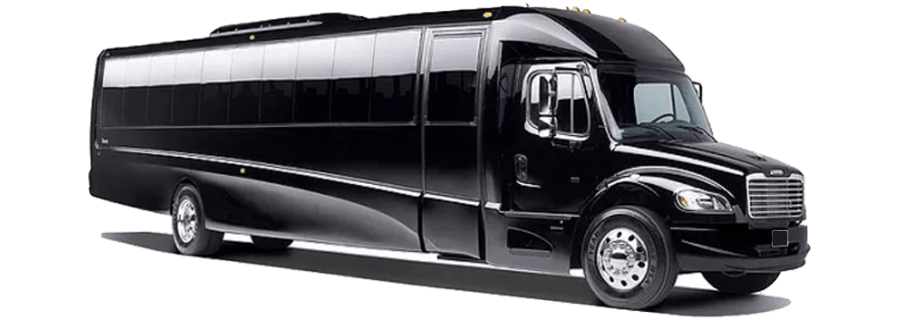 Blackbird New york Mini Coach Services fleet