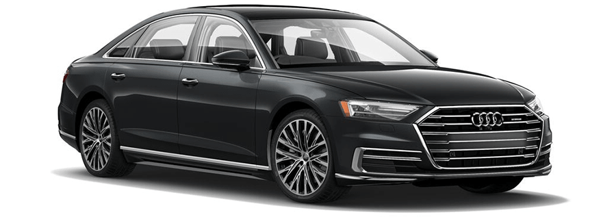 New York Premium-Sedan Audi A8 Fleet image