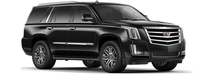 Blackbird New York Fleet Cadillac-Escalade