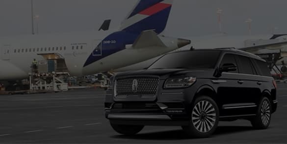 SWF Airport Limo Services