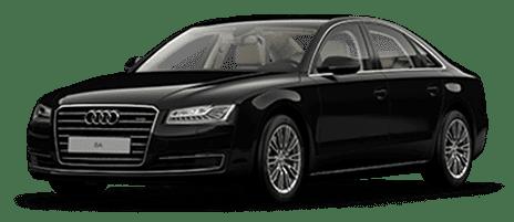 Blackbird NY's Premium Sedan Service image