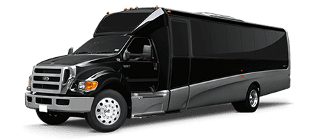 Blackbird New York Mini Coach Services image