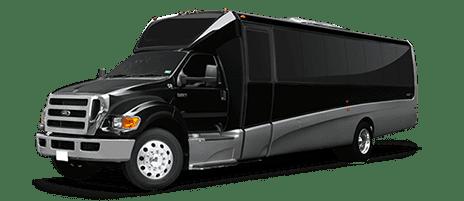 Blackbird New York Mini Coach Services image