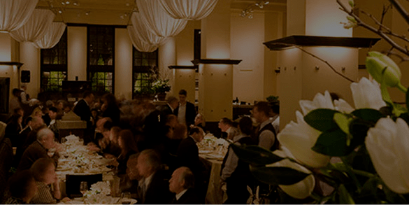 NY Corporate Private Event Services