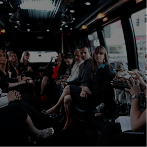 NY Business Meetings & Events Services