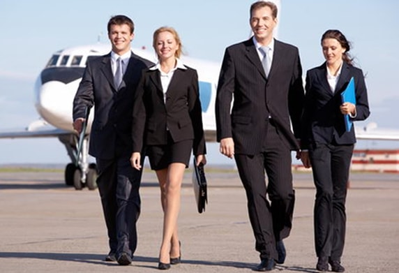 New York Corporate Group Transportation Services