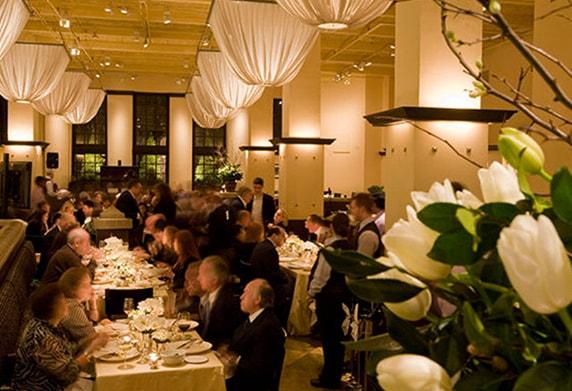 Blackbird Private Events Limo Service image