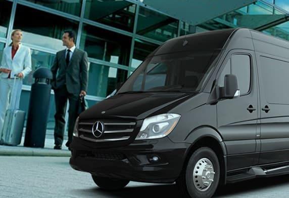 Blackbird Professional Limousine Services Germany