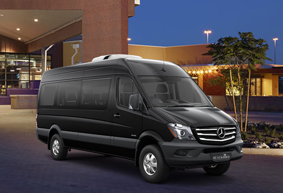 New York Event Services Fleet image 1