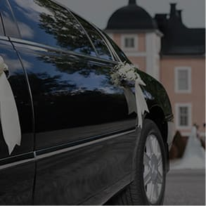 New York Wedding limo services
