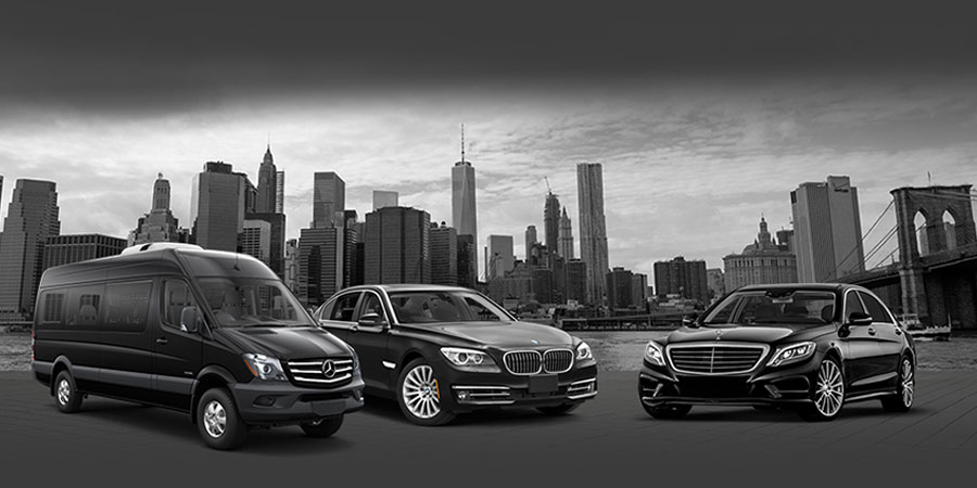 executive limo services ny