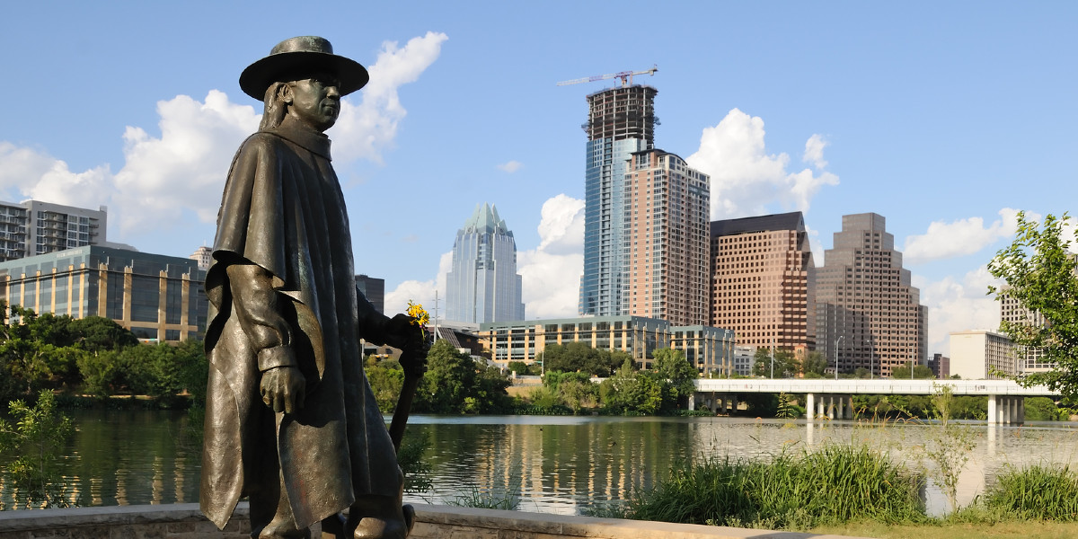 Guide to Austin Texas 2021