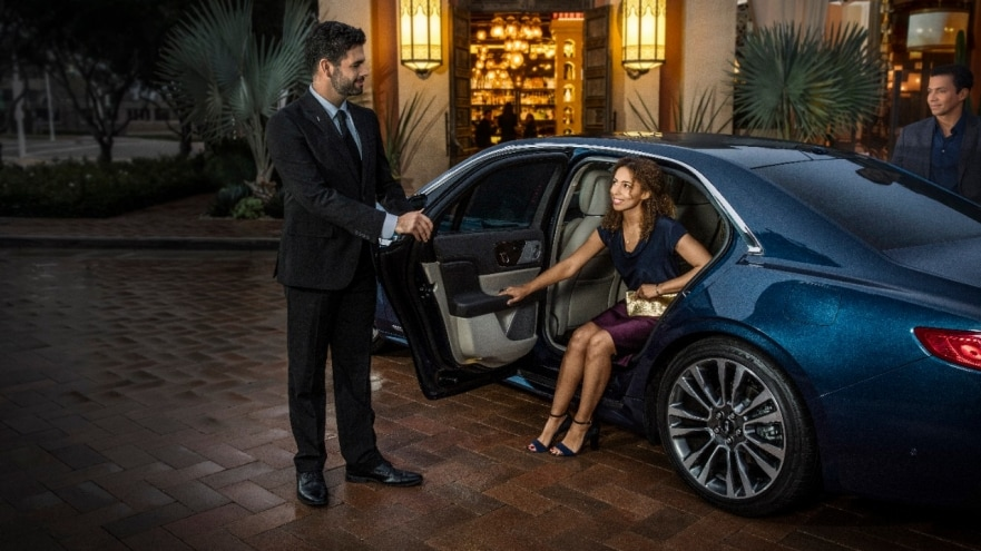 Luxurious Limousine Tours