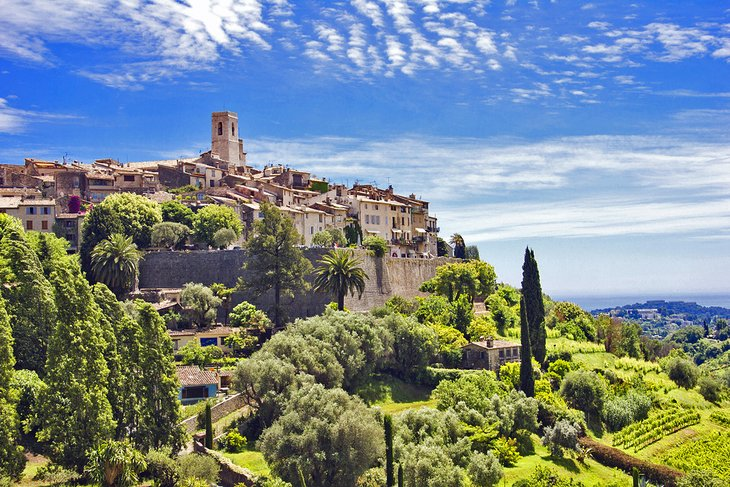 Places To Visit While Traveling South France