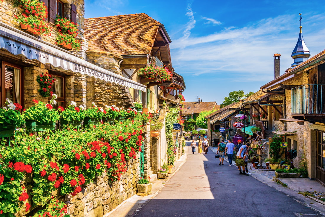 Things to See & Do in South France