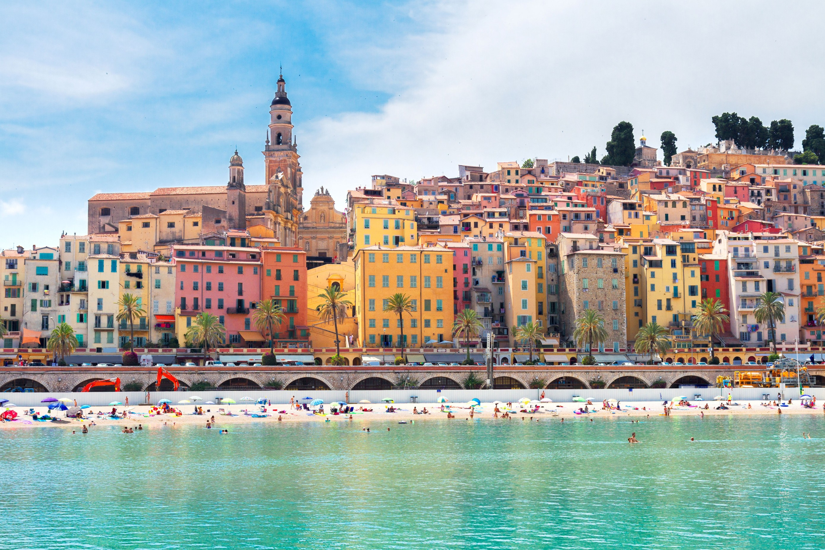 Travel Options South France