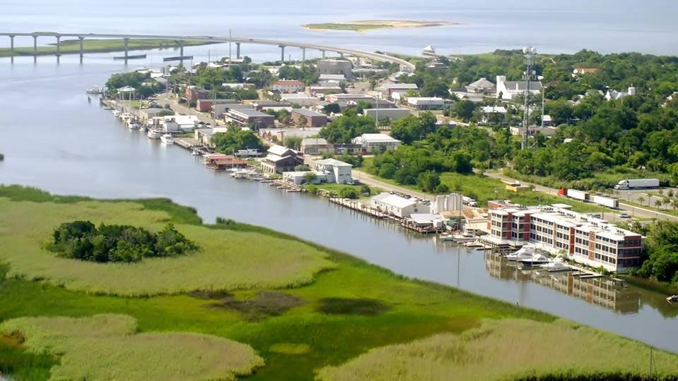 Apalachicola Tourism Florida