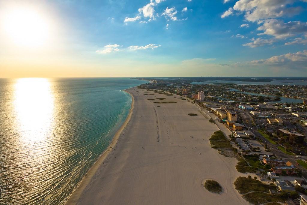 Pass A Grille tourism Florida