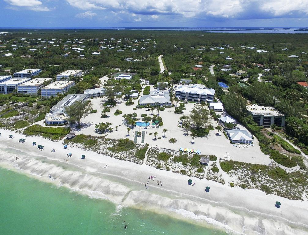 Sanibel Island Tourism Florida
